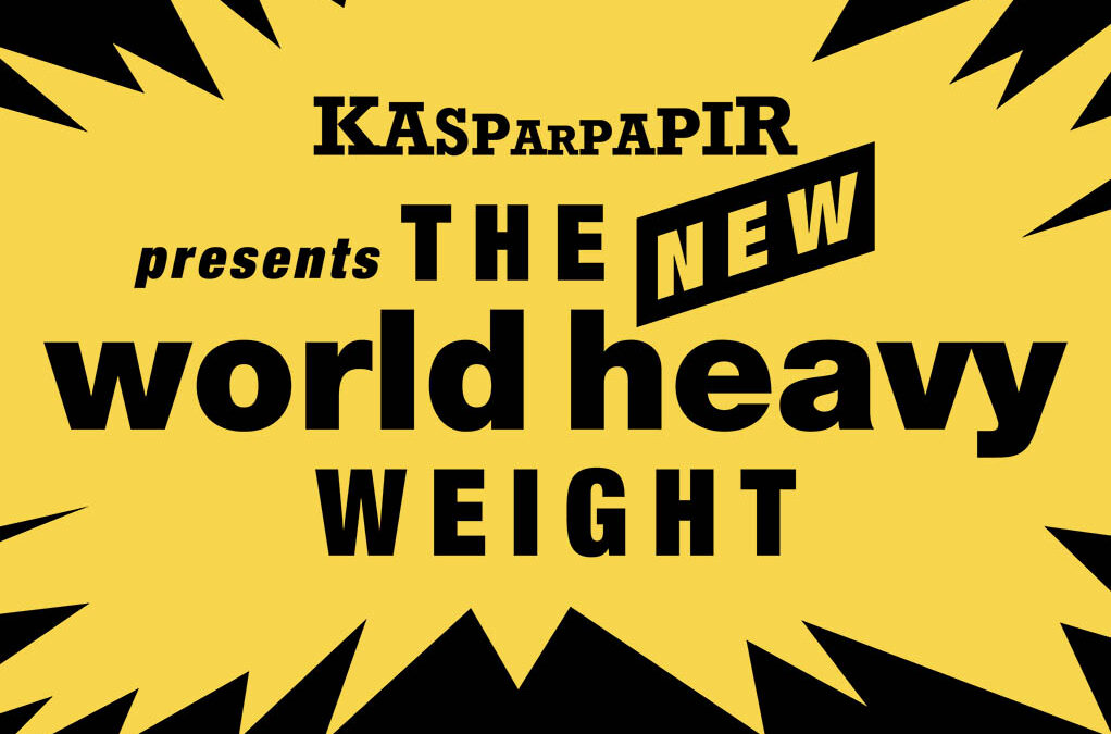 kaspar-world-heavy-weight-paper-news-